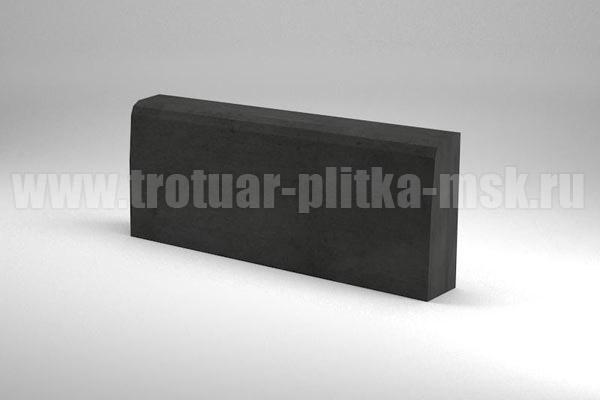 бордюр 500x200x70/65 черный