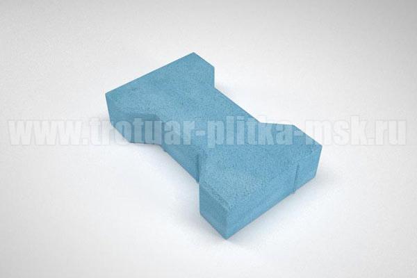 плитка катушка вибропресс синяя