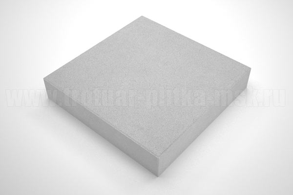 плитка квадрат белая