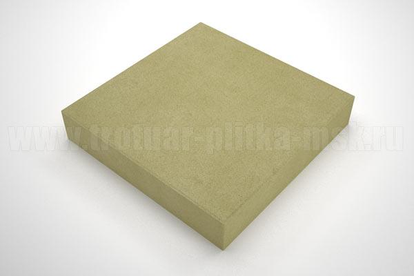 плитка квадрат желтая