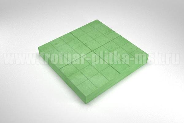 плитка сетка зеленая