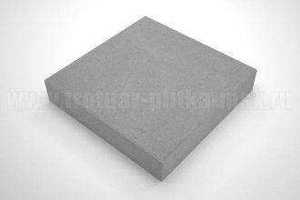 плитка квадрат серая