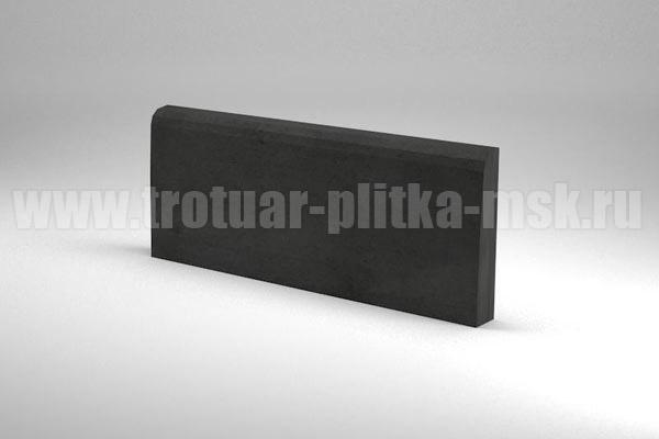 бордюр 500x200x40 черный