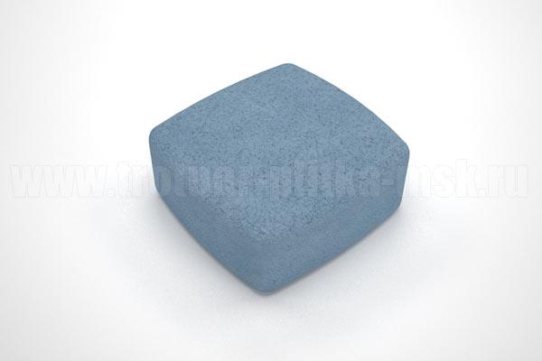 плитка классика вибропресс синяя