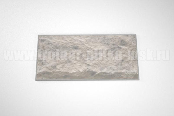фасадная плитка (270*127) серая