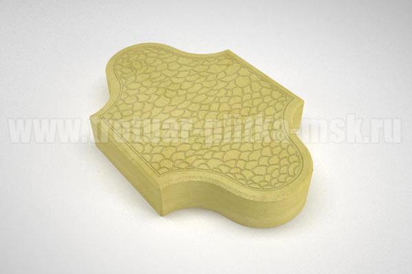 плитка рокко желтая