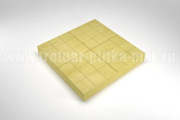 плитка сетка желтая