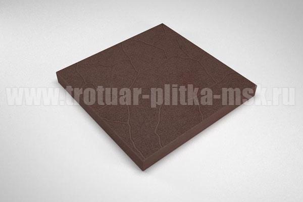 плитка тучка коричневая