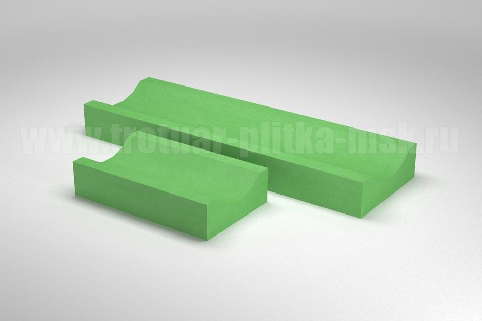 водостоки зеленые